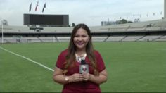 Sport Journalist, Estadio CU
