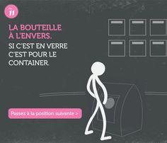 L'agglomération d'Angers a lancé «Kamasutri», une campagne de pub pour sensibiliser ses étudiants au recyclage. Le principe reprend celui du Kamasutra...