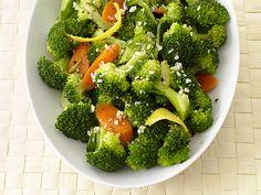 Lemon Broccoli Recipe : Food Network Kitchen : Food Network - FoodNetwork.com