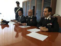 Teramo. Bilancio dell'attività in Provincia: più Carabinieri a Roseto, Martinsicuro e Silvi