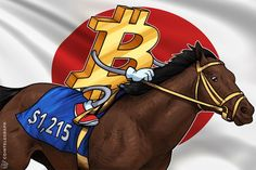Over the past two days, Bitcoin price stabilized at $1,215 primarily due to the increasing adoption of Bitcoin in Japan.