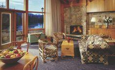The Fairmont Jasper Park Lodge Jasper, Alberta, Canada #cbcollection