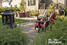 Patio, Outdoor Decor, Design, Home Decor, Gardens, Internal Courtyard, Landscape Fabric, Exterior Decoration, Landscape Planner