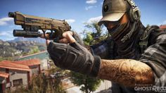Ghost Recon: Wildlands is out now, but as with most games, that's not the end of the story. Its day one patch is out now, bringing with it a load of bug fixes. In addition, the update optimizes the title's weapons and improves some aspects of in-game vehicles. The majority of...