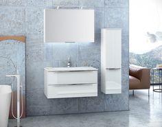Artiqua 212 Bathroom Furniture, Modern Bathroom, Vanity, Products, Dressing Tables, Funky Bathroom, Powder Room, Bathroom Storage Furniture, Vanity Set