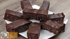Dessert Recipes, Desserts, Winter Food, Picnic, Yummy Food, Sweets, Candy, Healthy, Meals