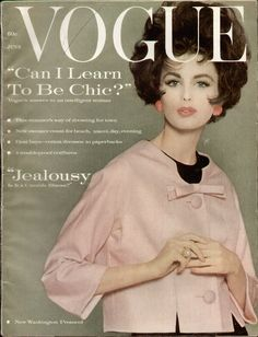 1961 dorothea mcgowan by palumbo for vogue