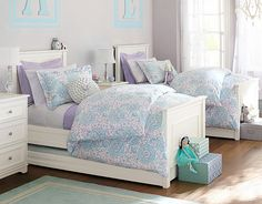 I love the Pottery Barn Kids Samantha on potterybarnkids.com