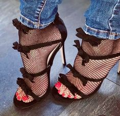 Only Stiletto Sandals: Archive Talons Sexy, Cute High Heels, Stockings Heels, Gorgeous Feet, Sexy Toes, Killer Heels, Women's Feet, Strappy Heels, Heeled Sandals