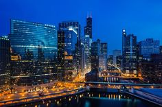 Top Ten Tuesday: Top Ten Photography Locations in Chicago   Out of ...