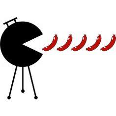 Pac BBQ - Black