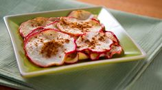 Apple Chips: Video - HealthiNation