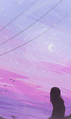 Novels by author brad jensen anime art, pastel wallpaper e anime scenery. Wallpaper Pastel, Scenery Wallpaper, Galaxy Wallpaper, Wallpaper Backgrounds, Iphone Wallpaper, Music Wallpaper, Anime Kunst, Anime Art, Image Clipart