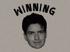 Got it Together: Charlie Sheen #urbanoutfitters
