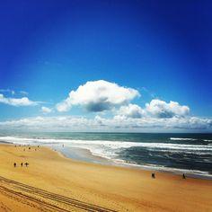 Mimizan plage (France)