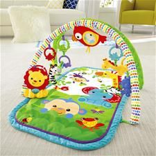 Get the best deals for Fisher-Price 3-in-1 Busy Baby Rainforest Activity Gym here - Product https://www.everything4youbabies.com/index.php/catalog/product/view/id/738/s/fisher-price-3-in-1-busy-baby-rainforest-activity-gym/  #other #activitygyms