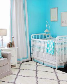Sugarlaws || blue nursery