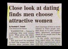 Obvious headlines