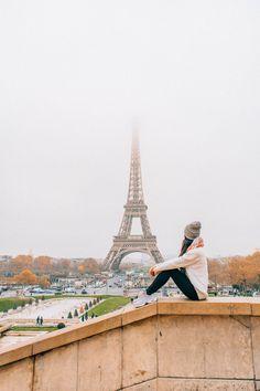 "If the Tour Eiffel is the symbol of Paris, the Cathédrale de Notre-Dame de Paris is its heart. Sitting on the banks of the Seine, this magnificent architectural masterpiece is a guaranteed ""must-see"". Torre Eiffel Paris, Tour Eiffel, Francia Paris, Paris France, Eurodisney Paris, Foto Paris, Paris Paris, Paris Wallpaper, World Cities"