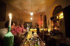Chalet Club Electro Techno House Clubs In Berlin Kreuzberg Der Ehemaligen Bar25 Macher