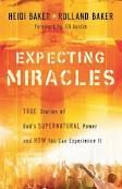 Heidi Baker - Expecting miracles...just got it today! Can't wait to read it!