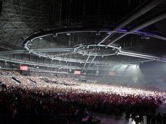 fill up the dome concert#cassper nyovest