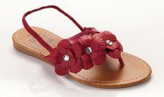 Carrini Kids' Slingback Sandals