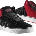 Etnies 2012 Sneaker Line-Up Is HOT!