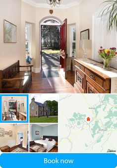 Cardhu Country House (Aberlour, United Kingdom) – Book this hotel at the cheapest price on sefibo.