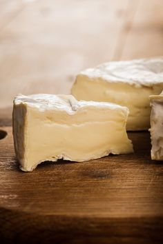 Why Triple Cream Cheeses Are Less Fattening Than You Think — The Cheesemonger