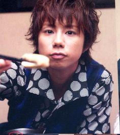 Hiromitsu Kitayama from Kis-My-Ft2