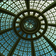 Westfield San Francisco Centre, San Francisco, CA - A great place to shop and dine (especially with someone special!).   Don't forget to go downstairs to eat at the huge food court (try some delicious gelato for dessert). You may even want to take in a movie while you're there. Enjoy!