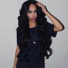 Beautiful Malaysian Curls Remy Full Lace Wig 24-26 inches!! | BeautyTreasuresLaceWigs - Accessories on ArtFire