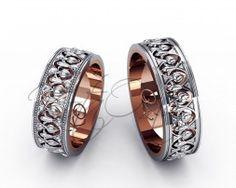 Купить обручальные кольца в Москве – эксклюзивные обручальные кольца