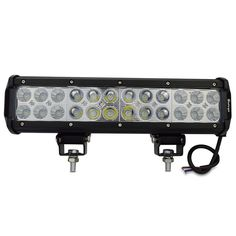 46.20$  Watch here - http://alimyu.worldwells.pw/go.php?t=32719362746 - 1pcs 12inch 72W LED Light Bar Offroad Light 12V 24V LED Work Light For ATV SUV 4WD 4X4 Boating Hunting combo beam 46.20$