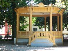 PORTO, (Jardim Arca d'Água, Amial) (Coreto)