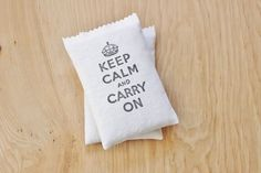 Items similar to Keep Calm and Carry On Lavender Sachet - Gift for Co Workers - Desk Decor on Etsy Secret Santa Gift Exchange, Secret Santa Gifts, Christmas Gifts For Coworkers, Lavender Sachets, Business Gifts, Keep Calm, Carry On, Throw Pillows, Unique Jewelry
