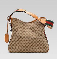 GUCCI BOLSA CARIMBADA CLÁSSICA   DRICATURCA DELUXE BRANDS Women's Handbags & Wallets - http://amzn.to/2iZOQZT