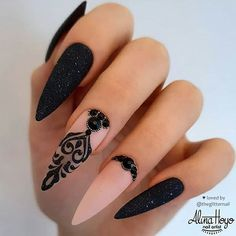 """""""your success is our reward"""" – Ugly Duckling Nails Inc. Best Acrylic Nails, Acrylic Nail Designs, Matte Nails, Stiletto Nails, Coffin Nails, Shellac Nails, Leopard Nail Designs, Nail Art Designs, Sparkle Nails"""