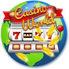 We are pleased to announce the compilation of all the top Casino Slot Games rolled into one. This casino game has unbelievable looking slot machines that will never let you be bored, I'm sure! Travel an exciting world of slots with the most exciting FREE slots game on Android! https://play.google.com/store/apps/details?id=com.eappslots.casinoslotworld
