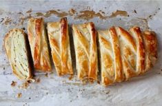 Another pinner said: yum..this blog has a how to on the pastry plating effect.. my grandmother always has said presentation is everything... my ethos has always been that it doesn't matter what you say to people it is the way you make them feel. this would make anyone feel good