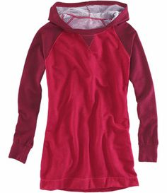 Power Nap Pullover - Tunics & Tights - Tops - Title Nine - LARGE