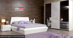 Refresh your Bedroom Interior Decorating, Interior Design, Modular Furniture, Bed Sets, Furniture Manufacturers, Bedding Sets, Bedroom Furniture, Home Decor, Nest Design