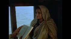 """#SatyajitRay explores the cultural emergence of the idea of the """"modern woman"""" in the upper class of colonial India, showing with striking sensitivity the pressures this new ideal placed on individual women whose self-identities were also molded by traditional expectations."""