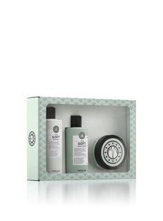 Maria Nila - True Soft Gift Box