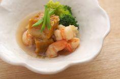 Pumpkin and shrimp Shrimp, Pumpkin, Chicken, Meat, Food, Pumpkins, Essen, Meals, Squash