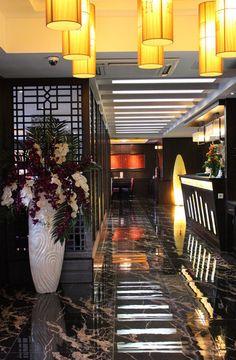 Restaurant-Kritik: Wu's Kitchen http://neunmalsechs.blogsport.eu/2013/wus-kitchen/