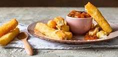 LCHF Mozzarella sticks Recipe on Yummly