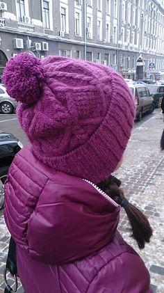 из Дафны Ravelry: akvAmarine's Skiff Ravelry, Winter Hats, Fashion, Moda, Fashion Styles, Fashion Illustrations
