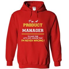 PRODUCT MANAGER - 2015 LIMITED EDITON T-Shirt Hoodie Sweatshirts aeu. Check price ==► http://graphictshirts.xyz/?p=43094